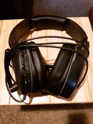 Turtle beach recon 200 gaming headset for Sale in Franklinville, NJ