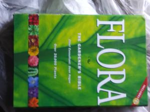 Flora the garderer bible for Sale in Pomona, CA