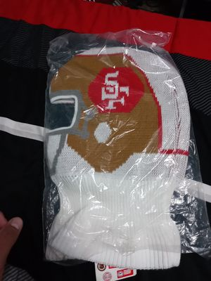 49ers vintage game face for Sale in Fresno, CA