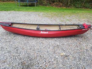 Mohawk Probe 12 Canoe for Sale in Kent, WA