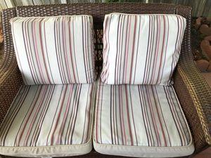 Beautiful Brown Outdoor Patio Furniture for Sale in Rancho Cordova, CA