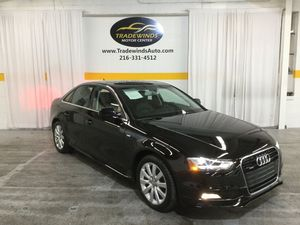 2015 Audi A4 for Sale in Cleveland, OH