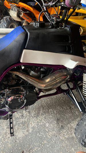 Yamaha banshee pipes for Sale in Zephyrhills, FL