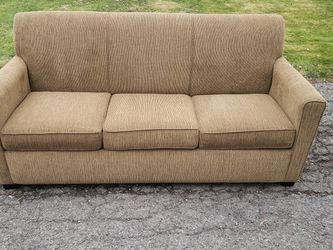 Sleeper Sofa (Free Local Delivery) for Sale in Butler,  PA