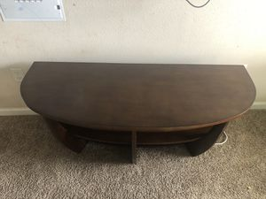 TV Stand W/ Free Delivery for Sale in Raleigh, NC
