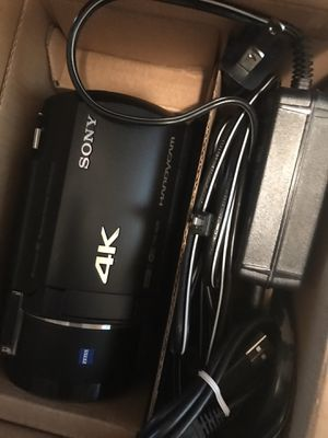 Sony 4K for Sale in Denham Springs, LA
