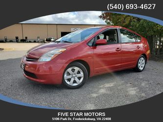 2006 Toyota Prius for Sale in Fredericksburg,  VA