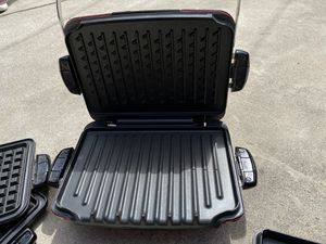 George Foreman Lean Mean Fat Grilling Machine for Sale in Claremont, CA
