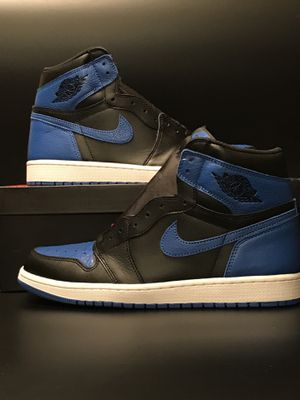 Jordan 1 Royal Size 10 Brand New not Travis for Sale in Los Angeles, CA