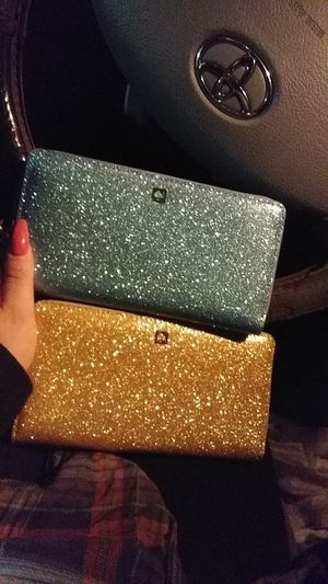 Kate Spade wallets for Sale in Chicago, IL