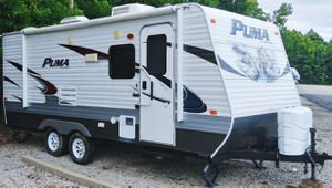 2013 Puma Travel Trailer for Sale in Boston, MA