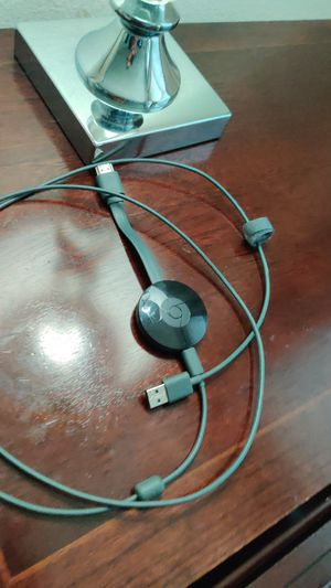 Chromecast 2nd Gen for Sale in Cedar Park, TX