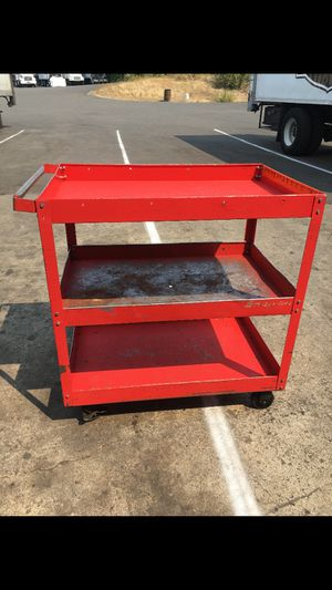 Snap-on tool cart for Sale in Portland, OR
