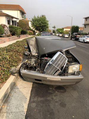 1998 Mercedes 300 sel part out for Sale in Torrance, CA