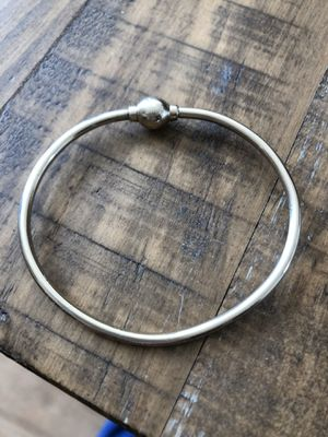 Cape Cod Bracelet white gold coated for Sale in Kingston, MA