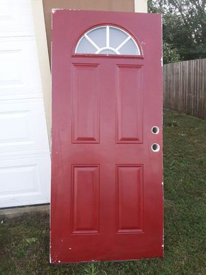 36in front door for Sale in NC, US