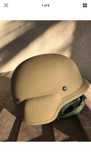 Helmet USMC light weight for Sale in Highland, CA