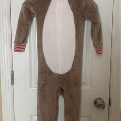 Reindeer Costume or/ Winter Pajama for Sale in Freehold,  NJ