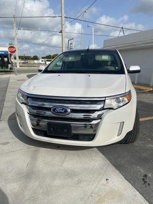 2012 Ford Edge 3.5 for Sale in Miami, FL