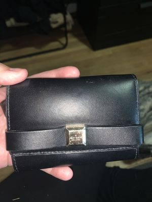 Kate Spade mini wallet for Sale in Westminster, CA