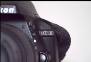 **Give me your offer ** Nikon D3300 DSLR Camera 24 Megapixel Mint condition Rarely used for Sale in Texas City, TX