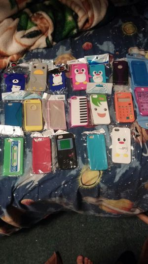Iphone 5 cases for Sale in Salt Lake City, UT