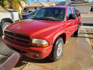 2000 Dodge Durango SUV 2800 OBO for Sale in Chandler, AZ