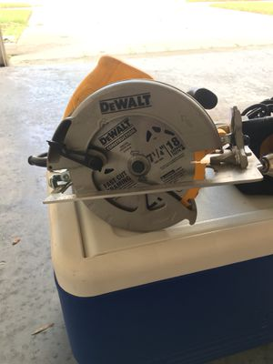 DeWalt Power Tools for Sale in Wesley Chapel, FL