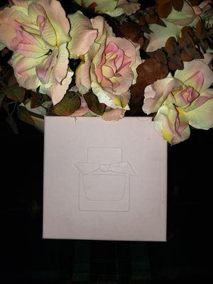 Burberry Perfume Gift Empty BOX for Sale in Kearny, NJ