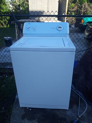 Kenmore Washer for Sale in Suffolk, VA