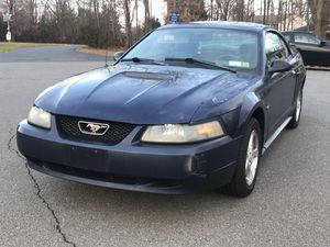 2002 Ford mustangs for Sale in Vienna, VA