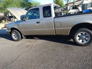 Ford Ranger 2002 for Sale in Phoenix, AZ