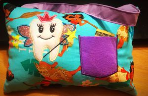 Moana Tooth Fairy Pillow for Sale in Delray Beach, FL
