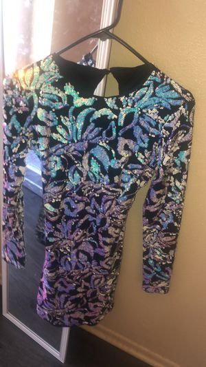 Home coming dress for Sale in Los Angeles, CA