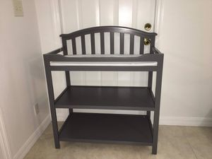 Changing table for Sale in DeLand, FL
