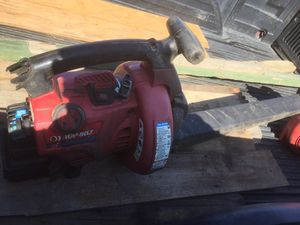Troy Bilt Gas Blower for Sale in Clovis, CA