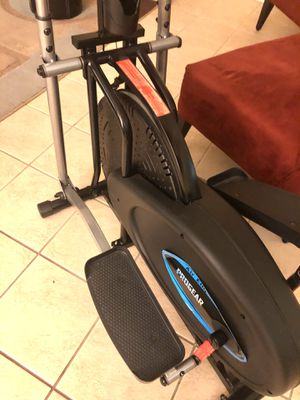 Elliptical like brand new for Sale in Brandon, FL