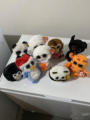 TY Beanie Babies for Sale in Bethel Park, PA