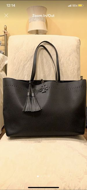 Tory Burch tote for Sale in Chicago, IL