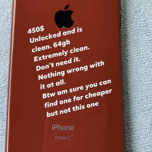 I Phone 8 Plus Unlocked for Sale in Hartford, CT