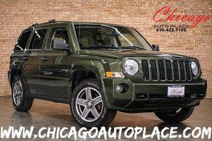 2009 Jeep Patriot for Sale in Bensenville, IL