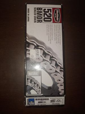 Brand New motorcycle chain links for Sale in Phoenix, AZ