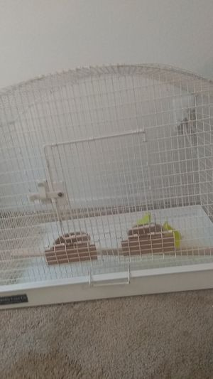 Quality Cage co. Bird Cage for Sale in Auburn, CA