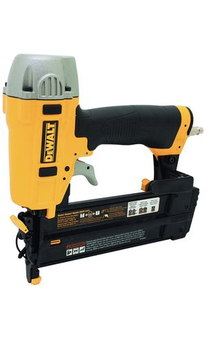 DEWALT DWFP12231 Pneumatic 18-Gauge 2-Inch Brad Nailer Kit for Sale for sale  The Bronx, NY