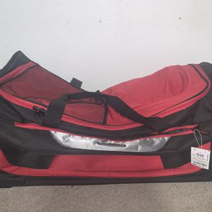 Pacific Coast Travel Gear Rolling Duffle Bag for Sale in Beaverton, OR