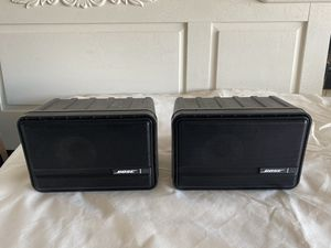 Bose 151 Environmental Speakers for Sale in Chandler, AZ