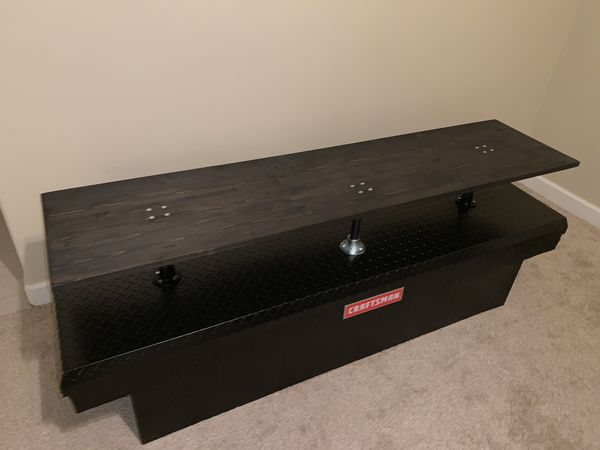 Craftsman Toolbox Entertainment Center for Sale