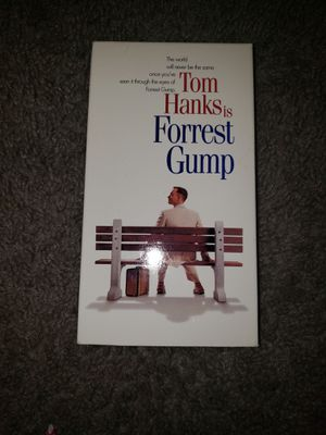 Forest Gump for Sale in St. Louis, MO