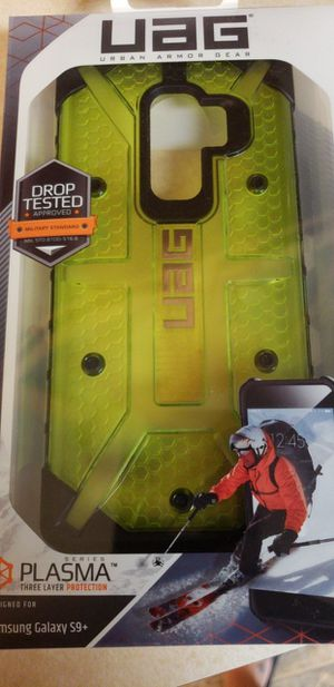 Brand new UAG case for samsung s9 plus for Sale in Madison Heights, VA