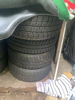 "4 16"" snow tires for Sale in Boston, MA"